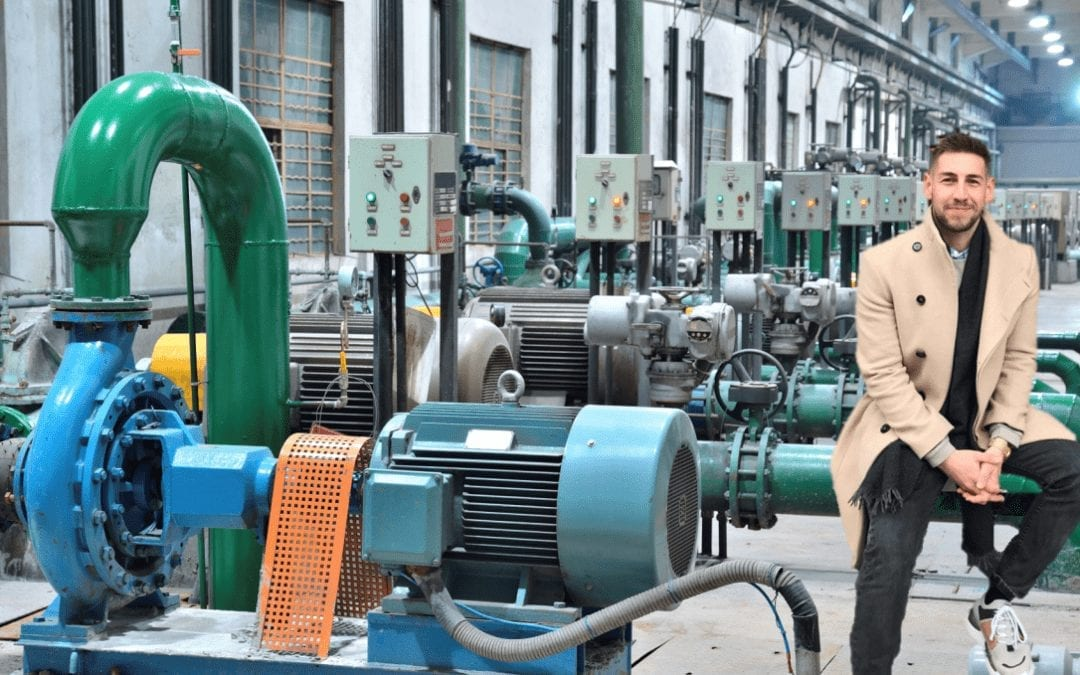 How Drives, Pumps, Fans and Compressors Run In The Right Direction ONLY